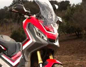 REVIEW,SPESIFIKASI DAN HARGA MOTOR HONDA X-ADV 750