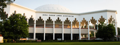 Ghulam Ishaq khan institute of engineering science and technology (GIKI) KPK