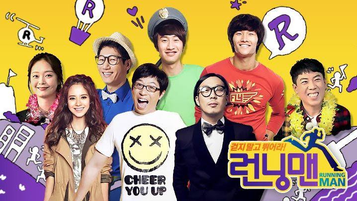 Running Man Episode 358 Full Engsub - Kshow234: Korean TV ...
