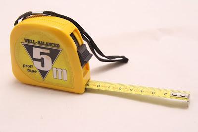 متر قياس جيب 5 متر