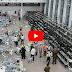 Se desploma una grada en sinagoga de Israel resultando en muertos y heridos (FUERTE VÍDEO)