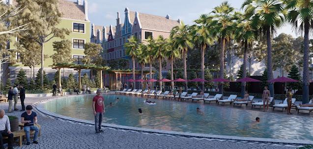dự án Sunshine Residence Helios Ciputra Tây Hồ Hà Nội