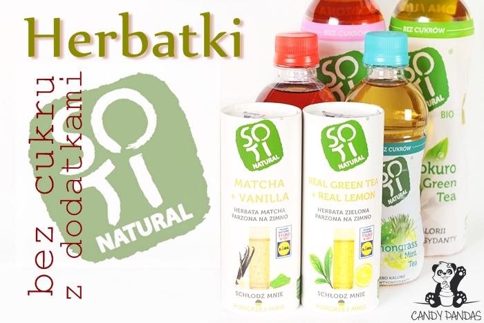 Herbaty SOTI Natural