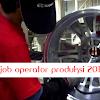 Job Operator Produksi 2017 PT Enkei Indonesia Untuk Lulusan SMA/SMK Sederajat