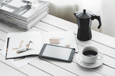 10 Steps to a Productive Morning