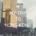 Hong Kong... Coming Soon