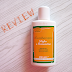 #Review Shampoo DAYMONS Rinforzante con Miglio e Rosmarino #BioeRibio