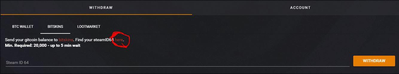 withdras%2Bsteam%2Bid - Free Game Cheats