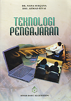 Buku Teknologi Pengajaran