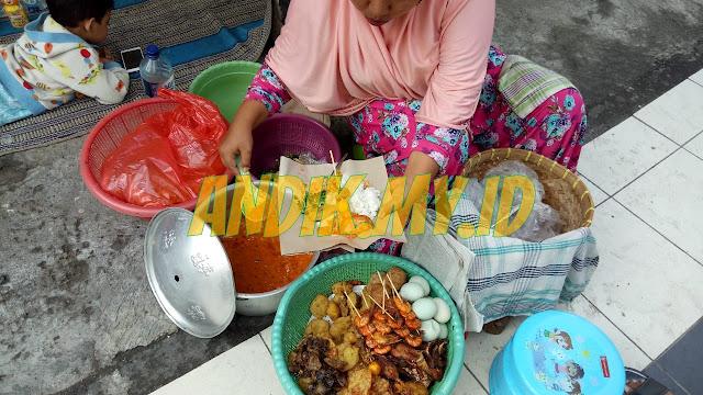 nasi boran, kuliner, lamongan, nasi boran lamongan, makanan khas lamongan, sego boranan,