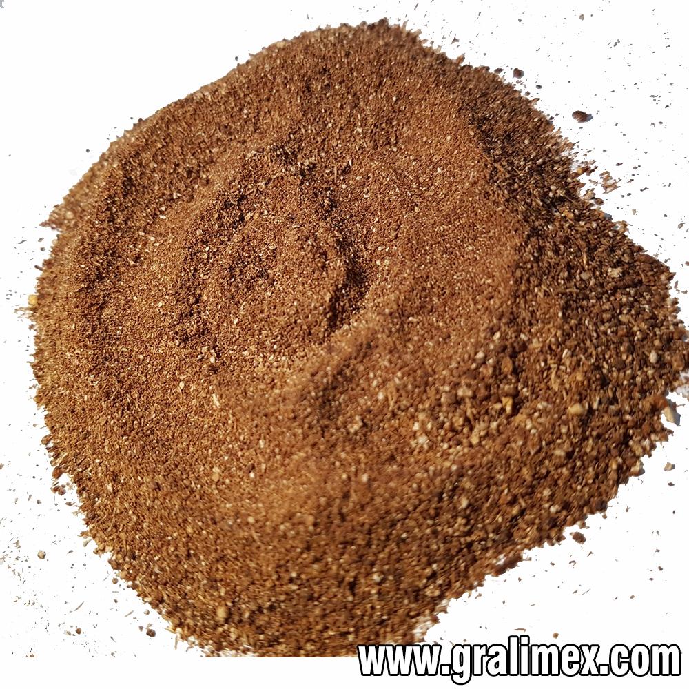 Dried Sugarcane Molasses Powder