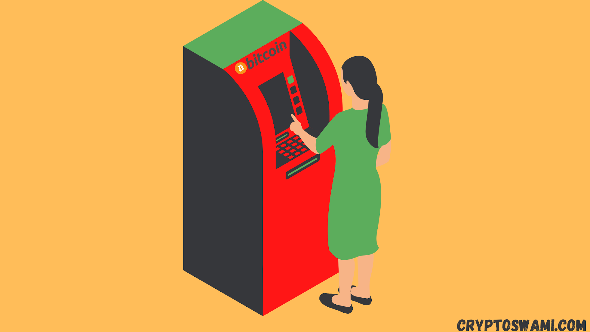 Bitcoin ATM machine | How To Find BTC atm Locations Near Me