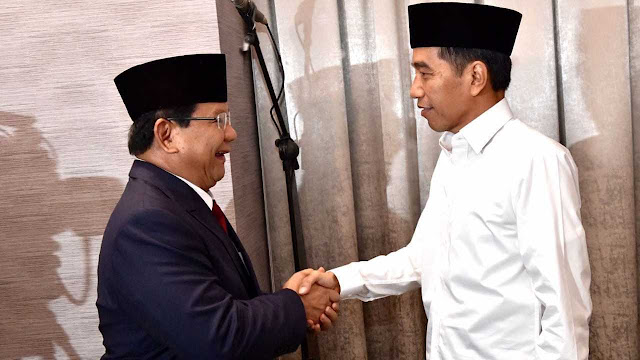 Biodata dan Profil Prabowo Subianto