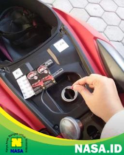 Racing Power Mechine Khusus Bensin 20 Tablet