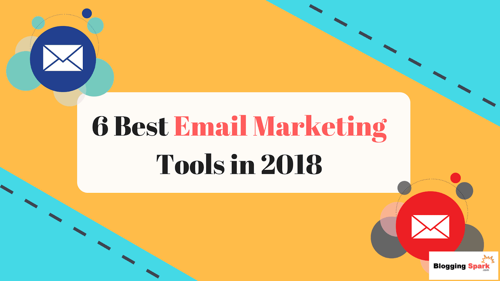 best email marketing tools, top email marketing software