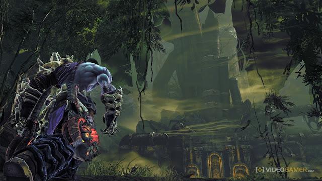 Darksiders II PC Free Download Screenshot 3