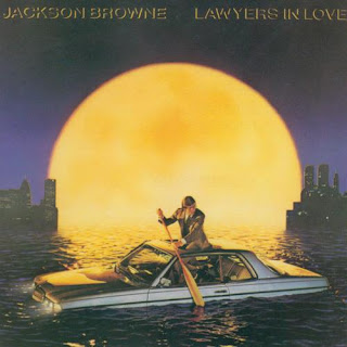 Lawyers In Love by Jackson Browne (1983)