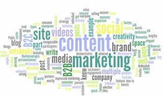 افضل 4 طرق لتسويق المحتوى وجذب الجمهور 2021