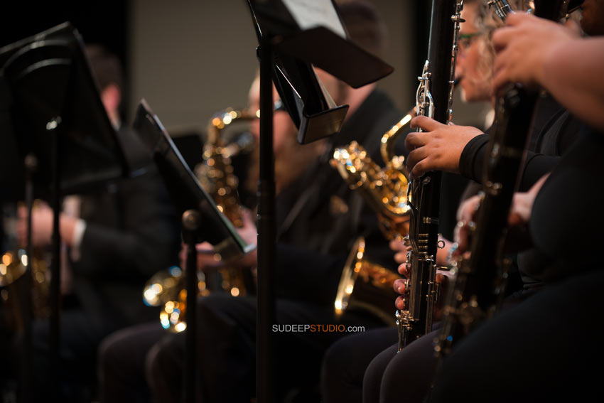 Wind Symphony Orchestra Instruments - Sudeep Studio