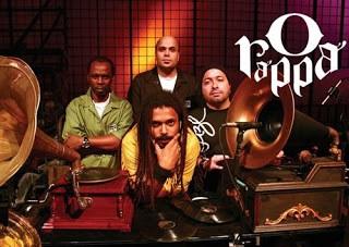 RAPPA 2009 GRÁTIS DOWNLOAD CD O PERFIL
