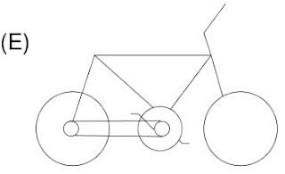 Bicicleta E