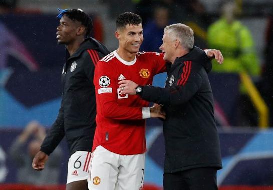 Ronaldo Selamatkan Man Utd Dari Dimalukan!