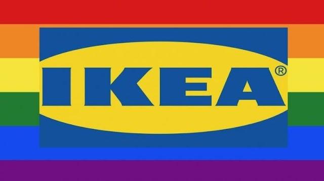Ordo Iuris vs IKEA