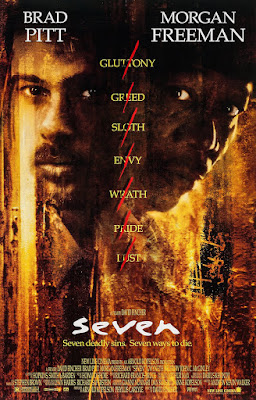 Se7en Poster