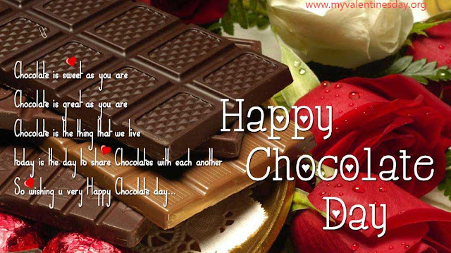 Chocolate Day in India