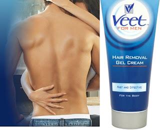 Veet For Men Hair Removal Gel Cream In Pakistan No 1 Online