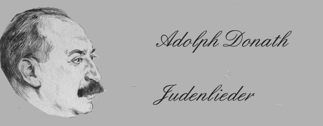 Judenlieder