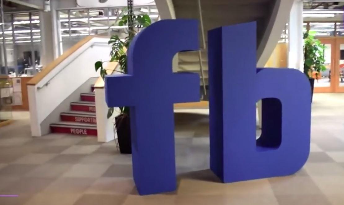 Facebook employees protest Zuckerberg's attitude to Trump