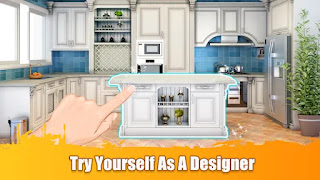 novo design de casa apk mod