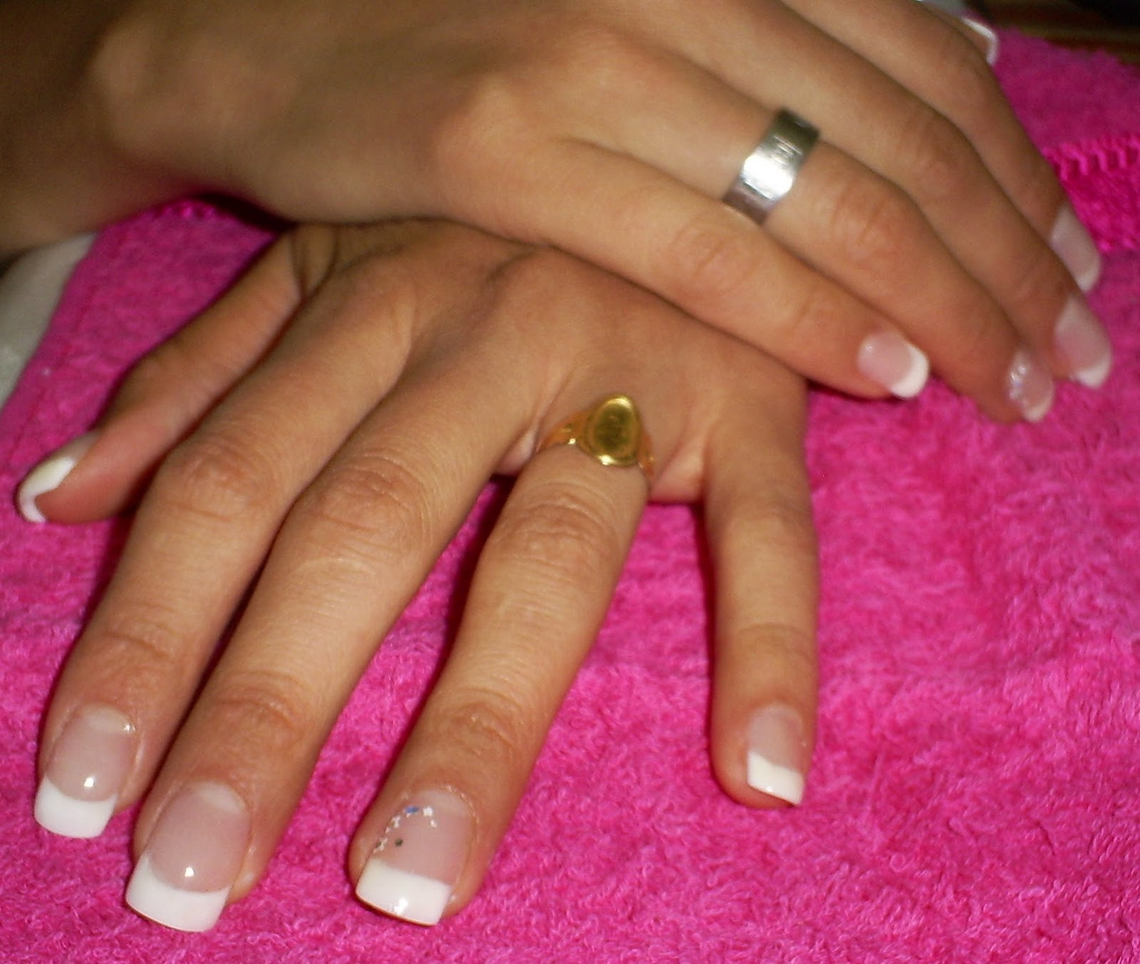 Glamnails Make Up And Nails By Silvana Ramos Mitos Y