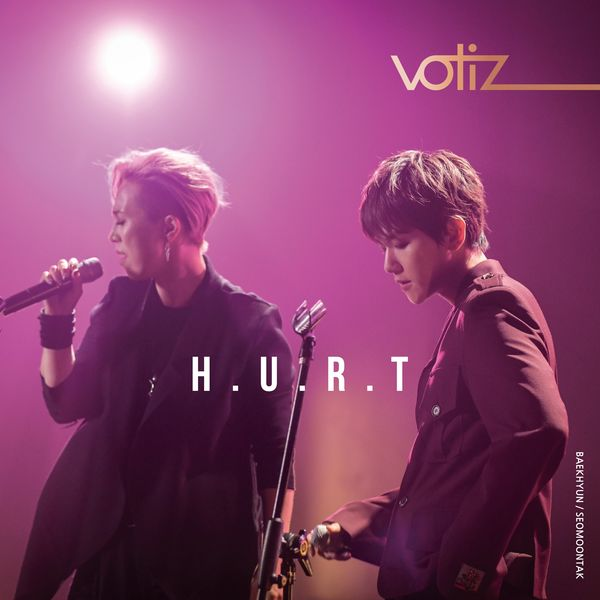 BAEKHYUN, Seomoontak – Hurt – Single