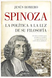 Spinoza - Jesús Romero - Almuzara