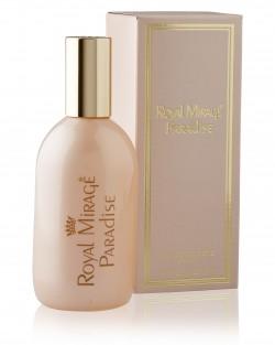 Royal Mirage 120 ml Paradise Perfume 4 fl.oz.