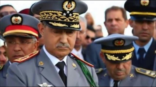 شكاية مفتوحة إلى المفتش العام للقوات المسلحة الملكية(وتستمر معاناة ارامل شهداء حرب الصحراء المغربية)