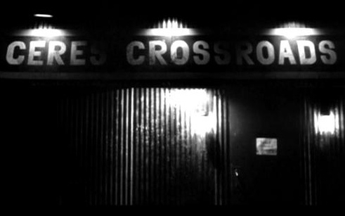 The Ceres Crossroads