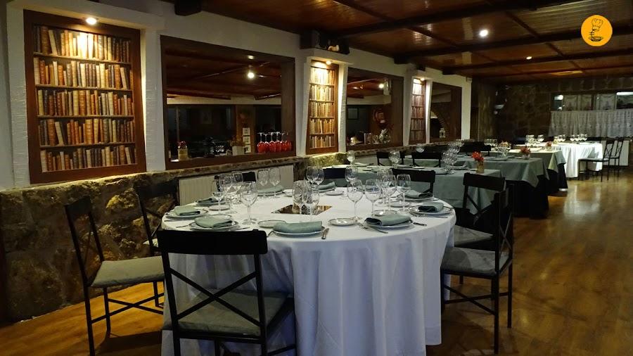 Salón Chapoo Majadahonda