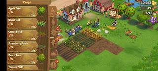 Panduan Cepat Kaya Game FarmVille 2: Country Escape
