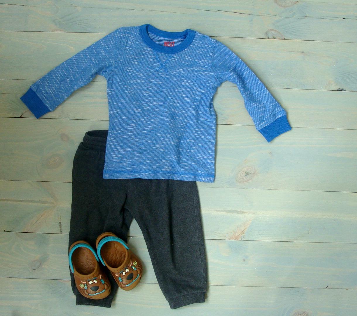 Tanie ubrania dla dziecka, lumpeks, second hand