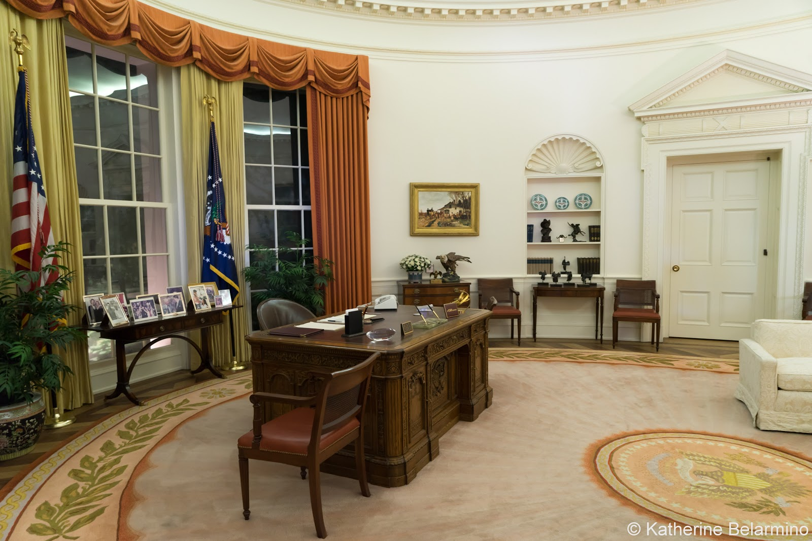 ronald reagan oval office. Ronald Reagan Oval Office Guide To Conejo Valley Weekend Getaway