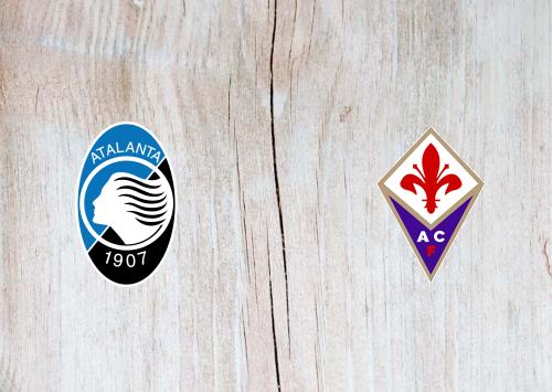 Atalanta vs Fiorentina -Highlights 22 September 2019