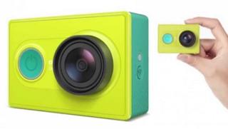 Cara Keren Menggunakan Xiaomi Yi Action Camera Agar Lebih Maksimal