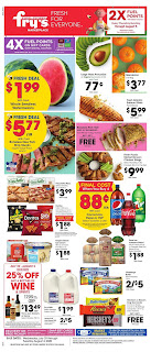 ⭐ Frys Food Ad 8/5/20 ⭐ Frys Food Weekly Ad August 5 2020