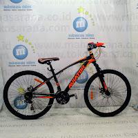 Sepeda Gunung Aviator 2690 21 Speed 26 Inci