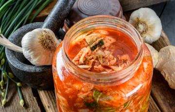 Sifat Unik dan Faedah Kesehatan dari Makanan yang Difermentasi