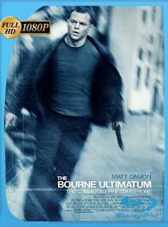 El Ultimatum de Bourne (2007) HD [1080p] latino [GoogleDrive] DizonHD