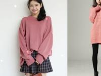Baju Atasan ala Eclectic Style yang Bikin Anda Tampil Chic